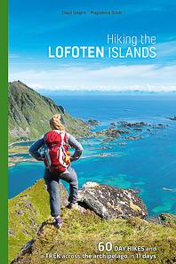 Hiking the Lofoten Islands